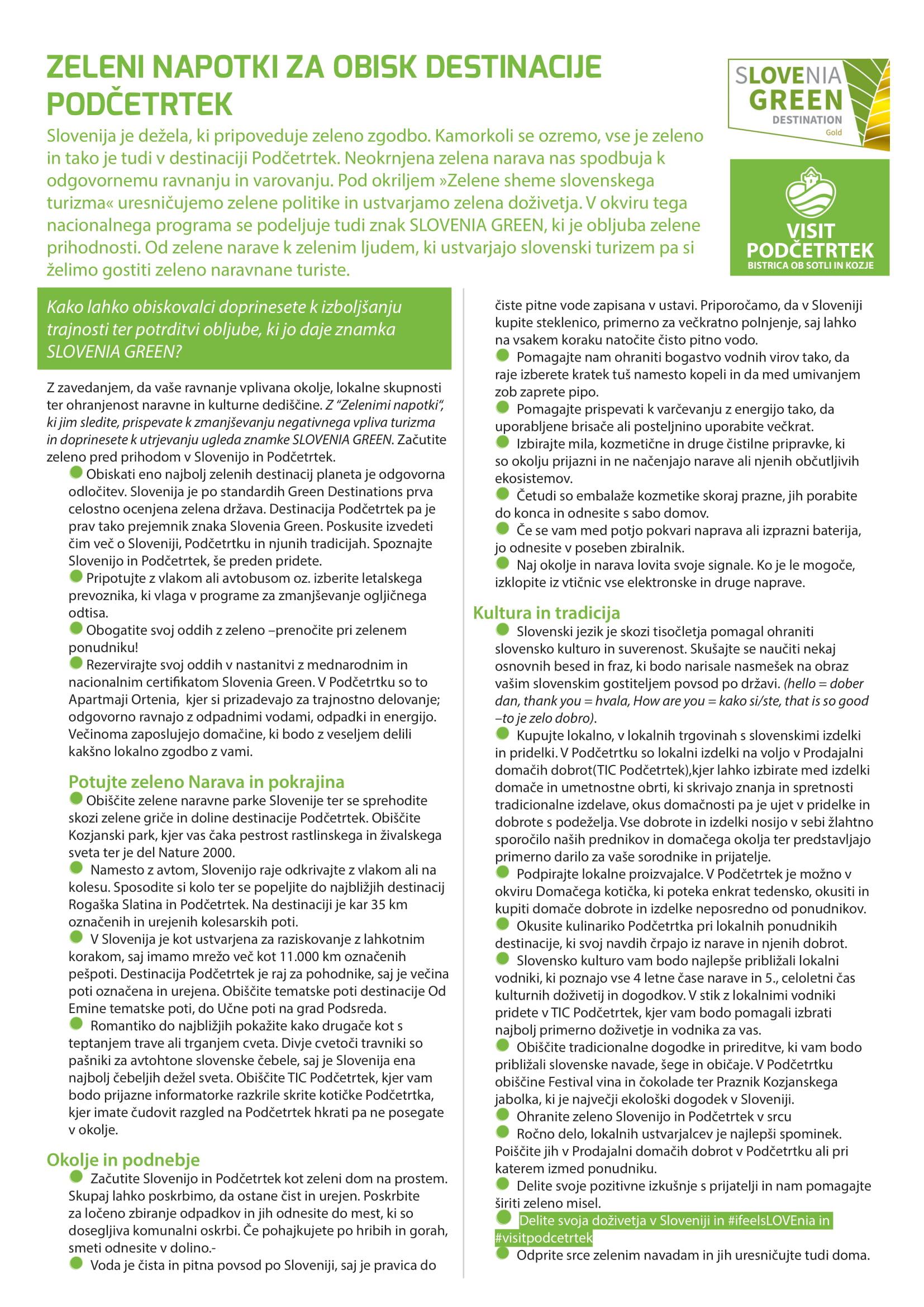 A4 zeleni napotki-1
